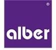 alber text