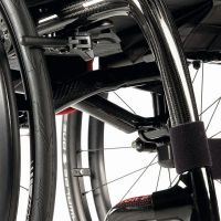 Quickie-KryptonF-CarbonFibreWheelchair-fronttube