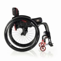 Quickie-KryptonF-CarbonFibreWheelchair-side